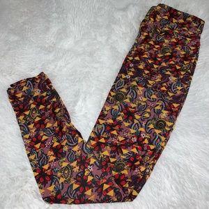 NWOT 3 for $25 LuLaRoe Leggings Sz OS